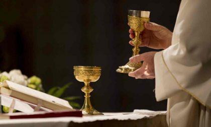 Dal 18 maggio si potrà tornare in chiesa per le Messe