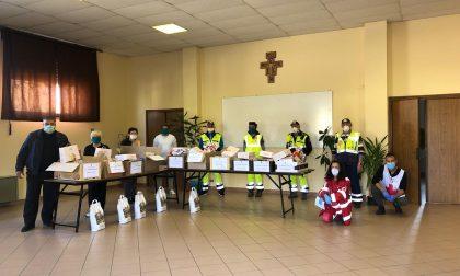 S.O.S.: aiuto alimentare