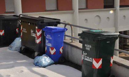 Raccolta rifiuti, il Comune di San Francesco al Campo pagherà per i quarantenati