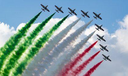 """Assembramenti al passaggio delle Frecce Tricolori, Cirio: """"Non è accettabile"""""""