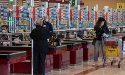 Supermercati chiusi in Piemonte sabato 1° maggio