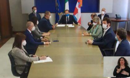 Riparti Piemonte: ecco gli interventi previsti dalla Regione