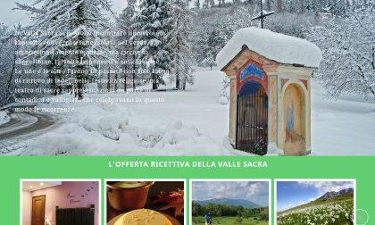 Turismo in Valle Sacra, un nuovo sito per il rilancio