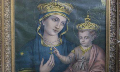 Madonna Consolata al Castello di Pralormo