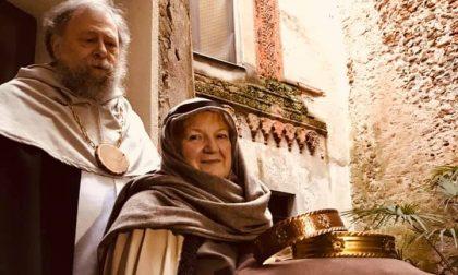 A Neala Peretti il titolo di «Custodedelle Corone Reali»