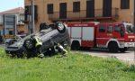 Sicurezza stradale, si torna a parlare dell'incrocio fra Favria e Oglianico