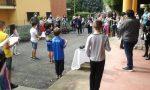 Festa (in sicurezza) per la 5° elementare di Feletto | FOTO