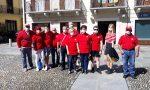 Una giornata speciale per i donatori del gruppo Fidas Favria
