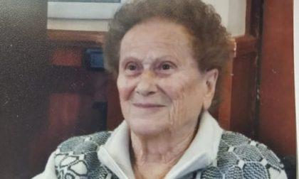 Nonna Piera a 92 anni sconfigge il Coronavirus