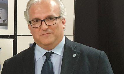 Il sindaco di Volpiano, Emanuele De Zuanne, nuovo presidente dell'Unione Comuni Nord Est Torino