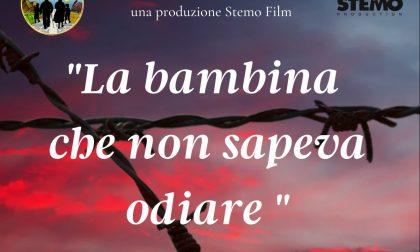 """In anteprima a Castellamonte il film """"La bambina che non sapeva odiare"""""""