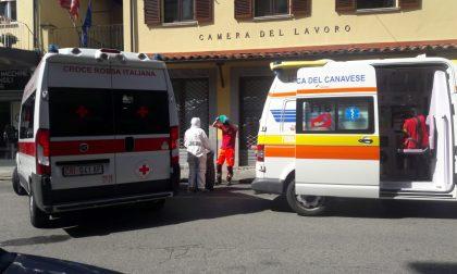 Accusa un malore in strada, muore sotto gli occhi dei passanti | FOTO