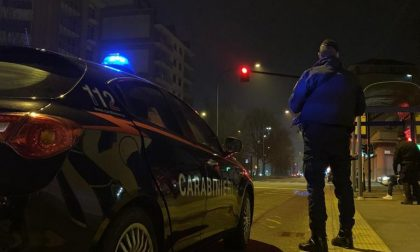 Carabinieri arrestano pusher in Barriera di Milano