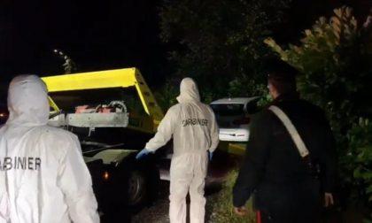 Consulente finanziario trovato morto imbavagliato nella sua auto   FOTO e VIDEO