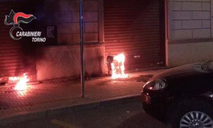 Fruttivendolo assolda malviventi per incendiare il negozio della concorrenza | VIDEO