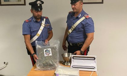 Stalking, furto e spaccio: 6 arresti dei carabinieri duranti i controlli