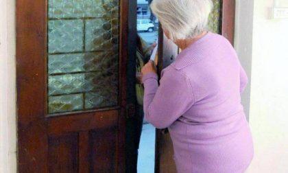 Falsi agenti della Polizia municipale in azione: pensionati derubati