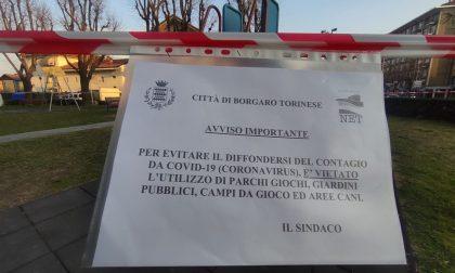 Giocano a calcetto: multa da 400 euro
