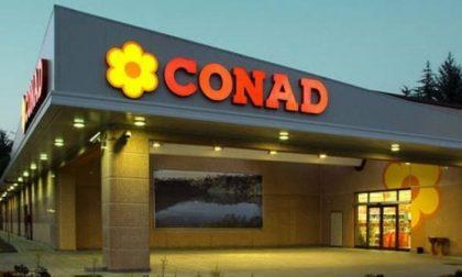 San Maurizio: arriva il supermercato «Conad»