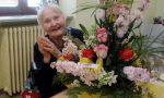Auguri a nonna Gemma, 102 anni