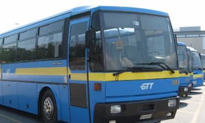 Taglio delle corse Gtt nella conurbazione di Ivrea, interpellanza in consiglio regionale