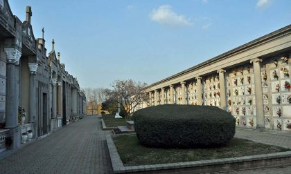 Cimitero:  400 mila euro  per la messa in sicurezza