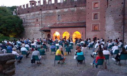 Concerto al Malgrà, sabato 18 luglio ospite l'Enon Ensemble