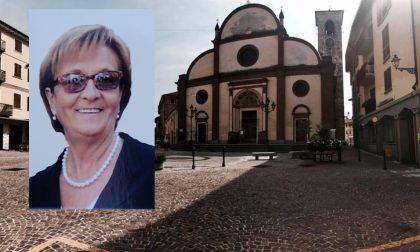 Cordoglio a San Giorgio Canavese per la scomparsa di Caterina Laterza