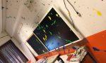 Vandalismo alla primaria di Volpiano, cittadini e imprese in sostegno della scuola