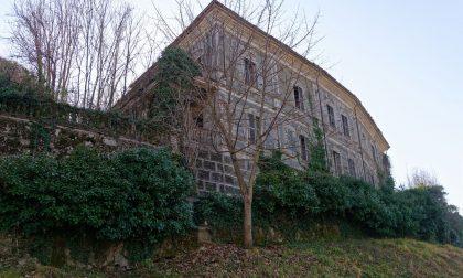 Caccia al fantasma del Conte nel Castello pericolante