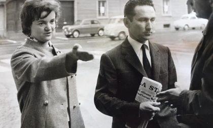 Ultimo saluto a Graziella Gava, ostaggio della leggendaria duplice rapina del '66