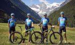 Di nuovo sui pedali il Silmax Racing Team dopo il lockdown