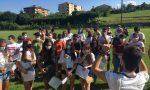 Festa dei diplomi a Forno per i ragazzi delle medie | FOTO