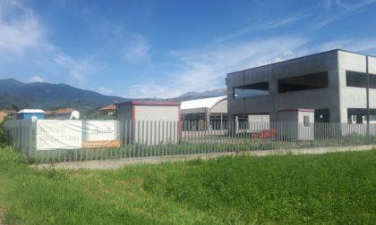 Nuovo supermercato apre nei prossimi mesi a Rivara