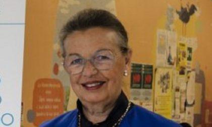 E' morta Maria Teresa Lavazza: cordoglio in tutto il Piemonte