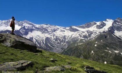 """""""A piedi tra le nuvole"""": torna il progetto di mobilità sostenibile del Parco Nazionale Gran Paradiso"""