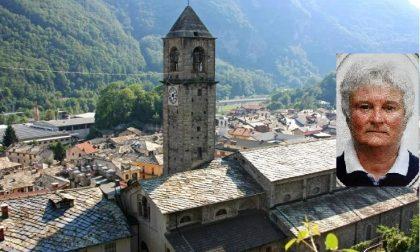 Pont e le valli piangono la straordinaria Silvia Querio