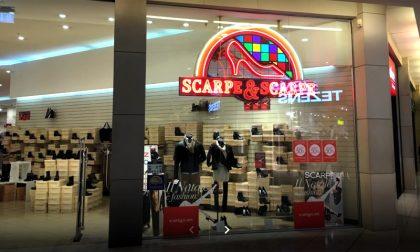 Il Covid soffoca Scarpe&Scarpe c'è il pre-concordato