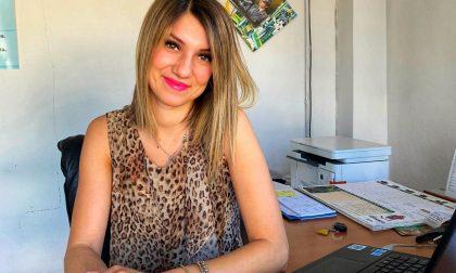 San Maurizio: Susan Tomaino, imprenditrice a soli 28 anni