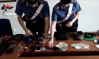 Topi d'appartamento a Valperga, hanno agito mentre i proprietari dormivano: arrestate tre persone