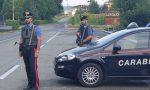 35enne insegue in auto la ex poi la blocca e inveisce contro di lei, arrestato