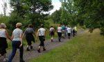 Otto giornate dedicate al fitwalking organizzate dall'Asl To4