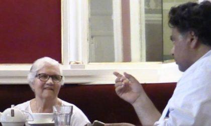 """Presentato a Castellamonte il film """"La bambina che non sapeva odiare"""""""