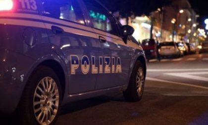 Giovane minaccia il suicidio, rintracciato e soccorso dalla Polizia di Stato