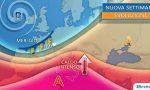 Intensa ondata di caldo africano in arrivo nel Nord Italia