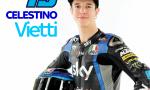 GP di Andalusia, torna in pista il ciriacese Celestino Vietti