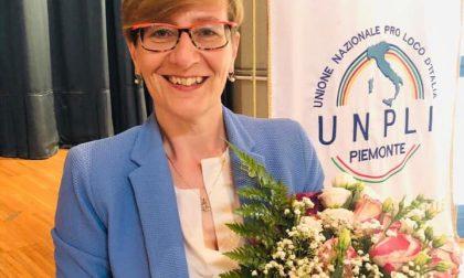 Marina Vittone eletta presidente Unpli provinciale