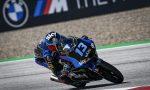 In Moto3 seconda fila per Vietti Ramus in qualifica in Austria