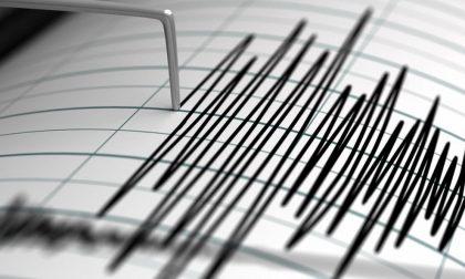 Lieve scossa di terremoto nelle Valli di Lanzo