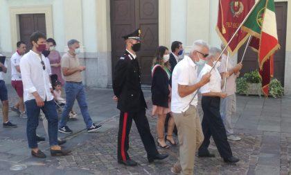 Gian Marco Altieri è il nuovo comandante della caserma dei carabinieri di Cuorgnè